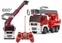 Rc hasičské auto