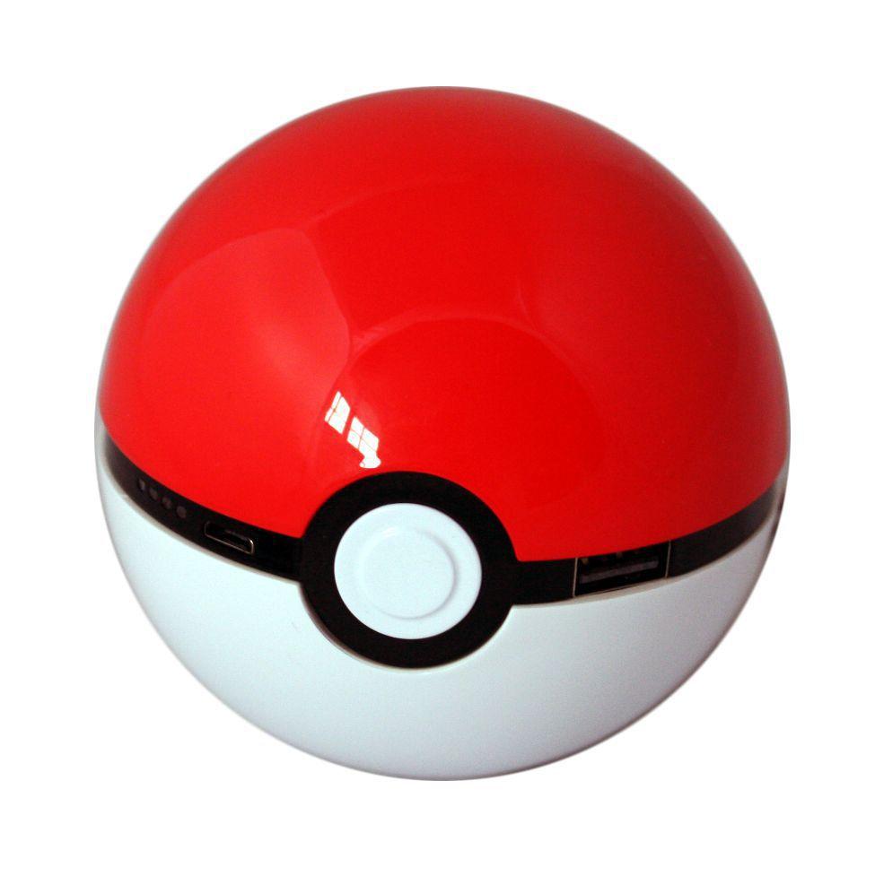 Pokemon power banka