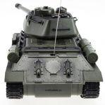HENG LONG RC Bojující tank T34 s obrannou věží nová dimenze zábavy