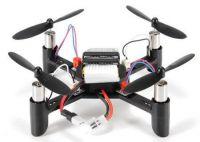 DM dron stavebnice 8cm s FPV kamerou