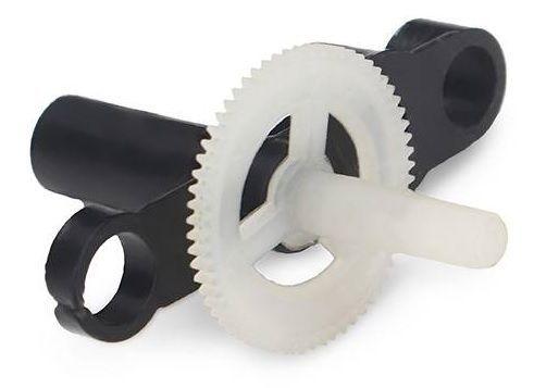 K60 - Úchyt motoru s ozubeným kolem