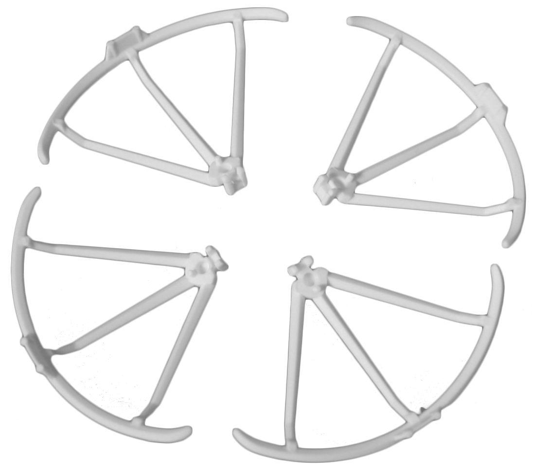 Sada 4 krytů vrtulí pro dron TY-930