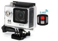 Wifi kamera 4K se Selfie ovladačem pro drony i na každodenní využití