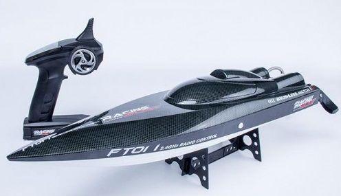 Závodní loď FT011