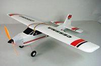 Cessna TW-747-I s vertikálním startem