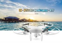Drone SKY LH- X25S s perfektním barometrem a pohyblivou HD kamerou