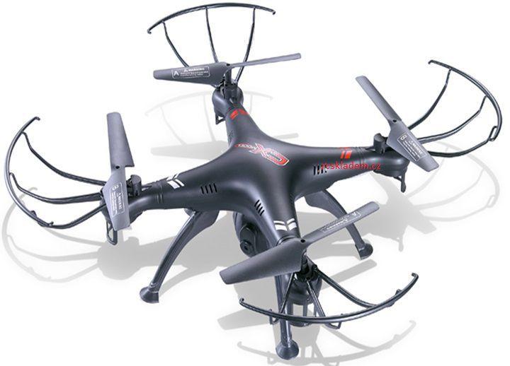 Dron-CX-022HW