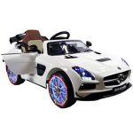 BIG BOY MERCEDES BENZ Dětské elektrické vozítko