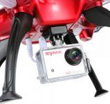 FULL-HD kamera pro RC modely SYMA X8, X8C, X8HW, X8HC, X8W, X8CW