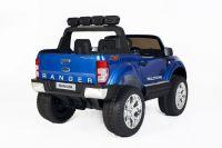 BIG BOY FORD RANGER Licencované dětské elektrické autíčko