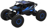Rock Truck Maistro 2,4Gh 27cm do extrémního terénu, modrý
