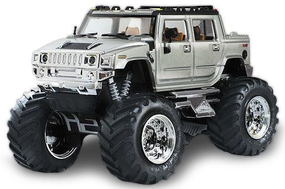 Mini-Hummer