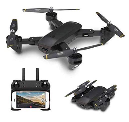 dron-dm107s