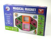 ICOM Variabilní magnetická skládáčka 20 dílů