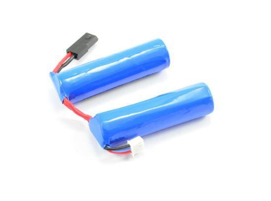 Baterie Li-Ion 1500mAh 7.4V
