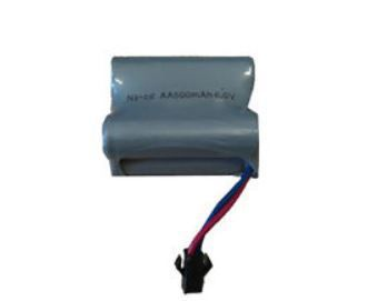 Baterie 6V 800mAh Ni-Cd