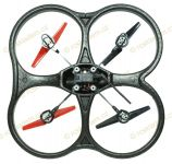 DRON-V666-SPACE-TREK