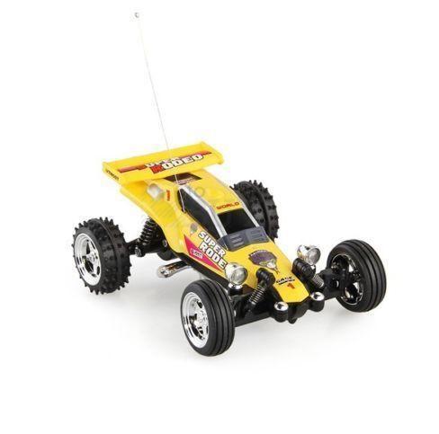 RC Mini Buggy