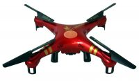 Vodotěsný dron
