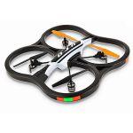 Dron Patriot s kamerou EVOLUTION PRO Sada 4 baterií navíc!