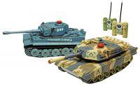 Abrams Tiger