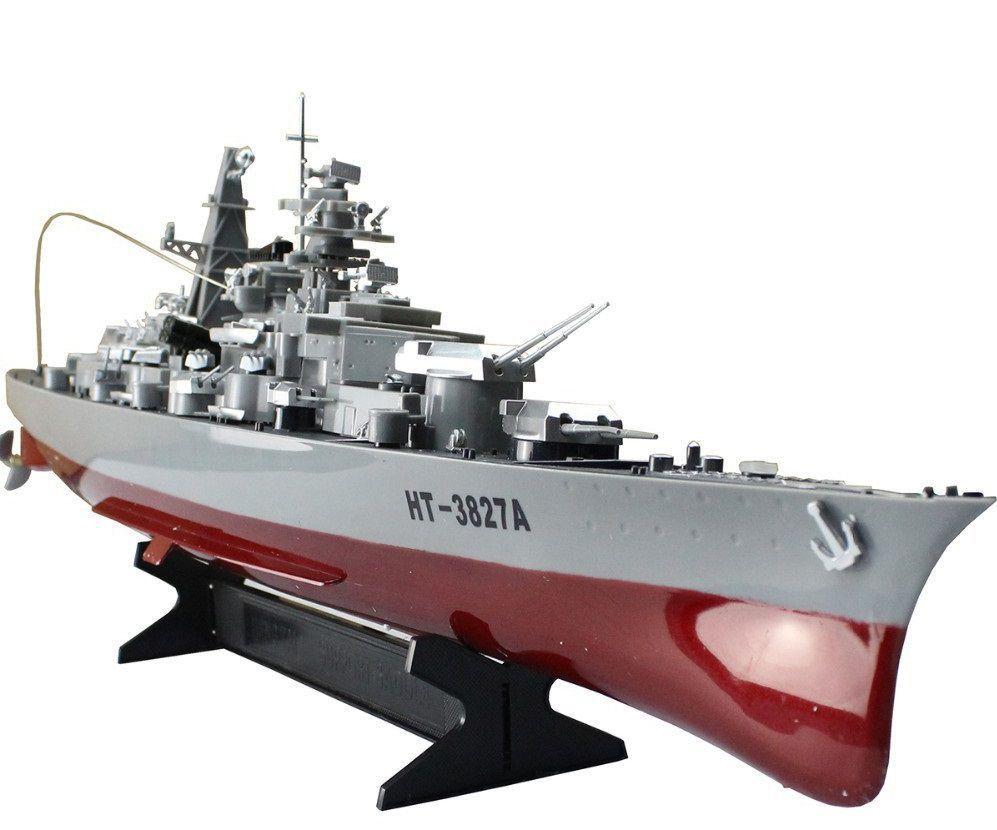 Bismark , loď na dálkové ovládání 72 cm