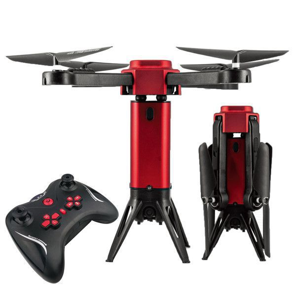 Dron Tower HD FPV