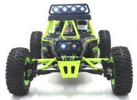 Voděodolná Písečná Buggy 4x4 se světly  43CM - 50KM/HOD