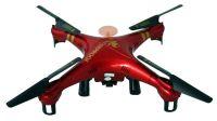 T-Smart Vodotěsný dron XBM-50 EVOLUTION PRO 4ks baterií s HD kamerou 40cm