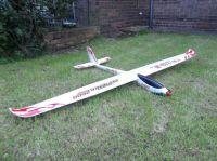 RCskladem, RCdarky, RC modely letadel, RC letadla, Volantex, TW 742-3, Phoenix 2000