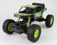 Hbitý terénní RC Crawler Horolezec 30cm 4x4 2.4GHz, zelený