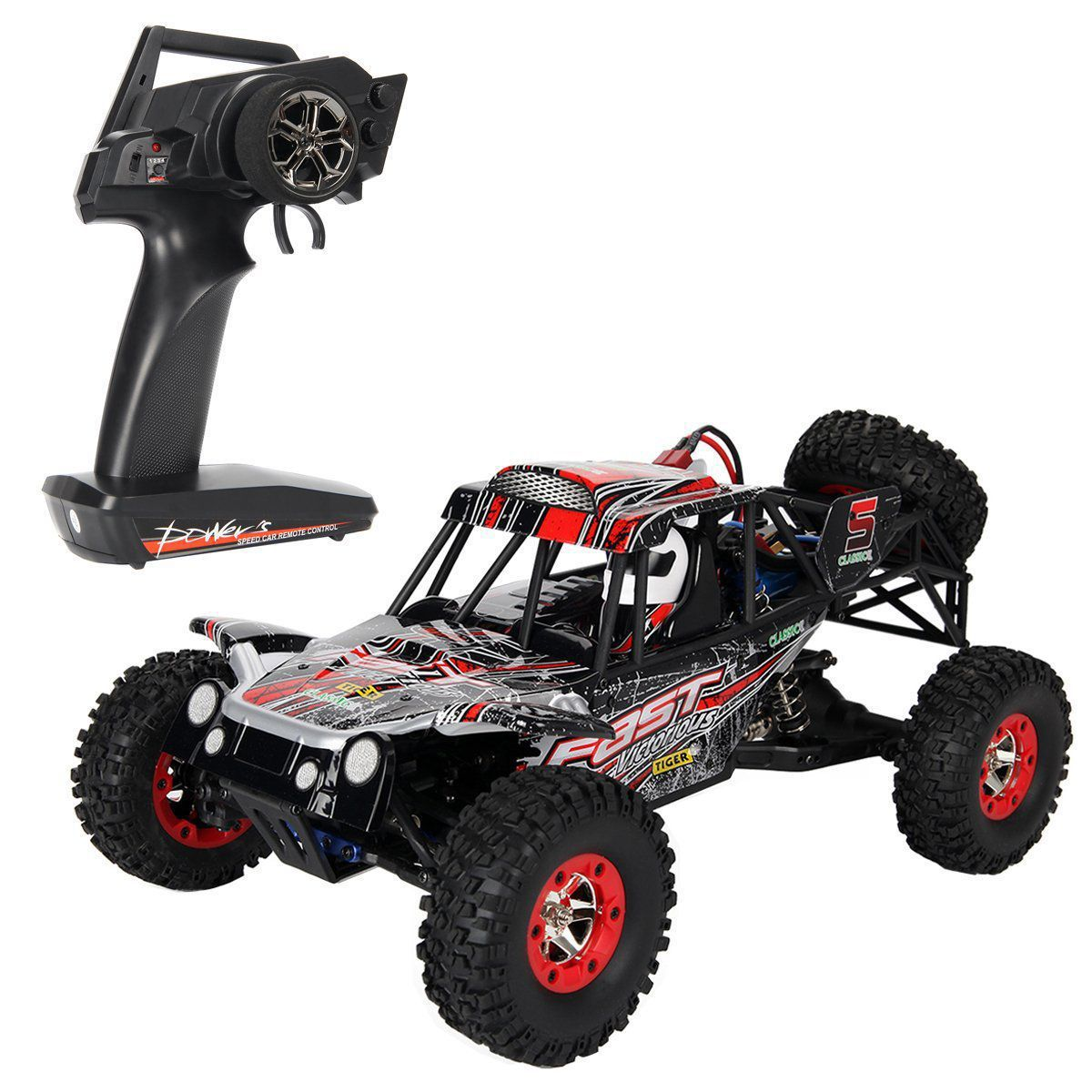 RC-Off-road-STORM