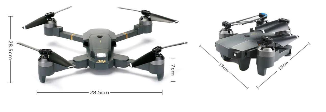 Dron-Xdron-x11