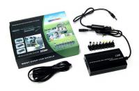 Univerzální napájecí adaptér 24V 120W 110V-240V