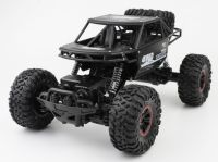 Hbitý terénní RC Crawler Horolezec 30cm 4x4 2.4GHz, černý