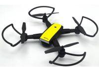Lead Honor skládací dron Storm LH-X28 s WiFi a HD kamerou, žluto-černý