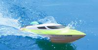 Nejúžasnější závodní loď 35km/h se svítícími světly a indikátorem dosahu ...