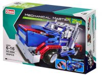 mechanical-master