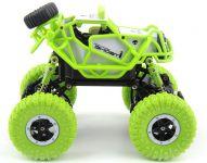 Rock Crawler DEVIL v mini verzi, 16,5cm, 4x4 ideální pro začátečníky, zelený