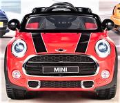 BIG BOY MINI COOPER Dětské elektrické vozítko