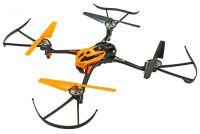 Dron Aviator Traxx Speed, oranžový