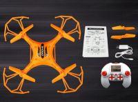 Dron Perfekto LH-X13 19cm, oranžový