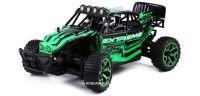 EXTREME SPEED MONSTER TRUGGY, 30cm, 50km/hod 4x4, zelená