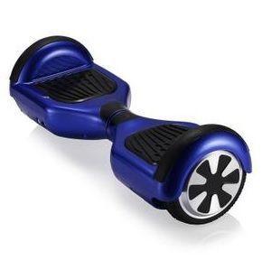 Hoverboard modrá