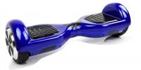 hoverboard-modrý