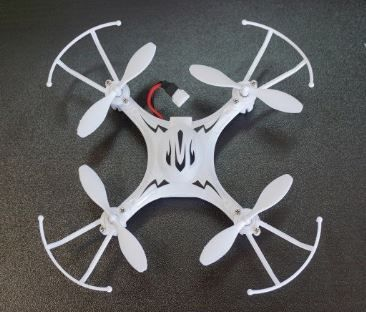 Dron-Koome-Mini-Q3