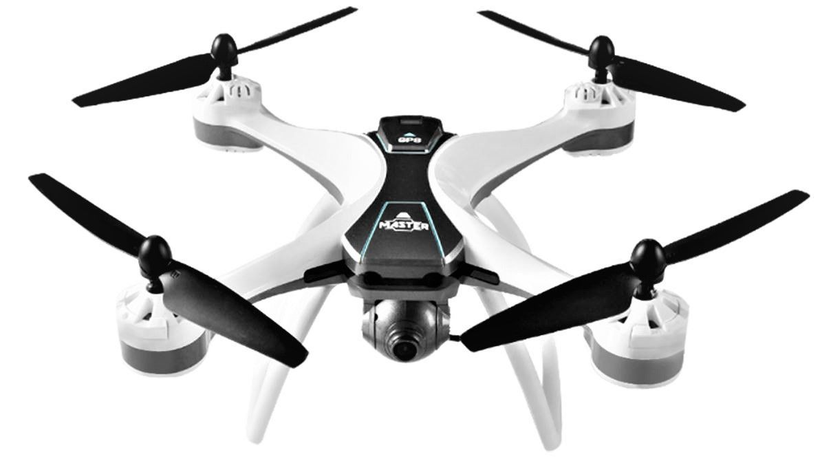 Dron-fineco-FX-8G