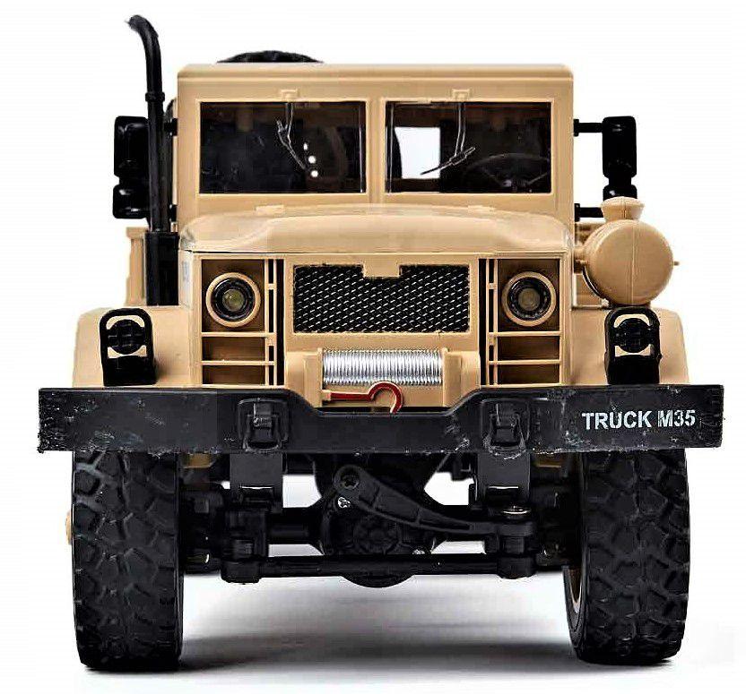 Truck-M3S