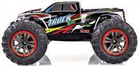 Voděvzdorný závodní Truck 46km/h 1:10 2.4GHz, modrý