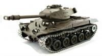 RC Tank 1/16 U.S.M41A3